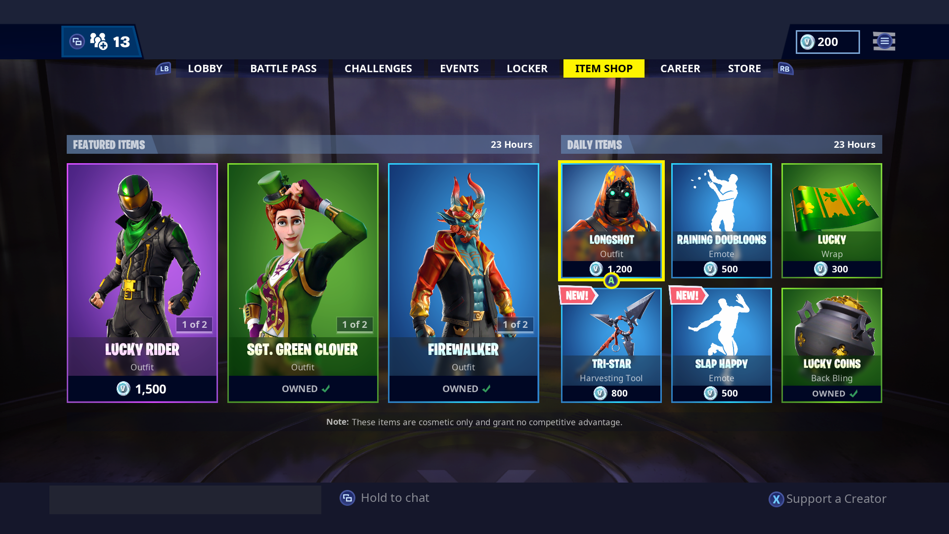 April 17 2019 Fortnite Item Shop | Fortnite Free Website