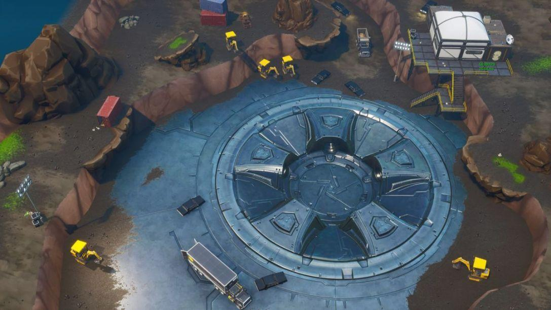 date and time leaked for unvaulting event in fortnite battle royale - fortnite season 8 loot lake event time